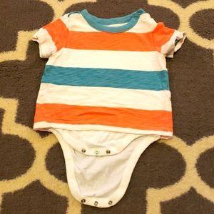Baby Gap onsie/shirt